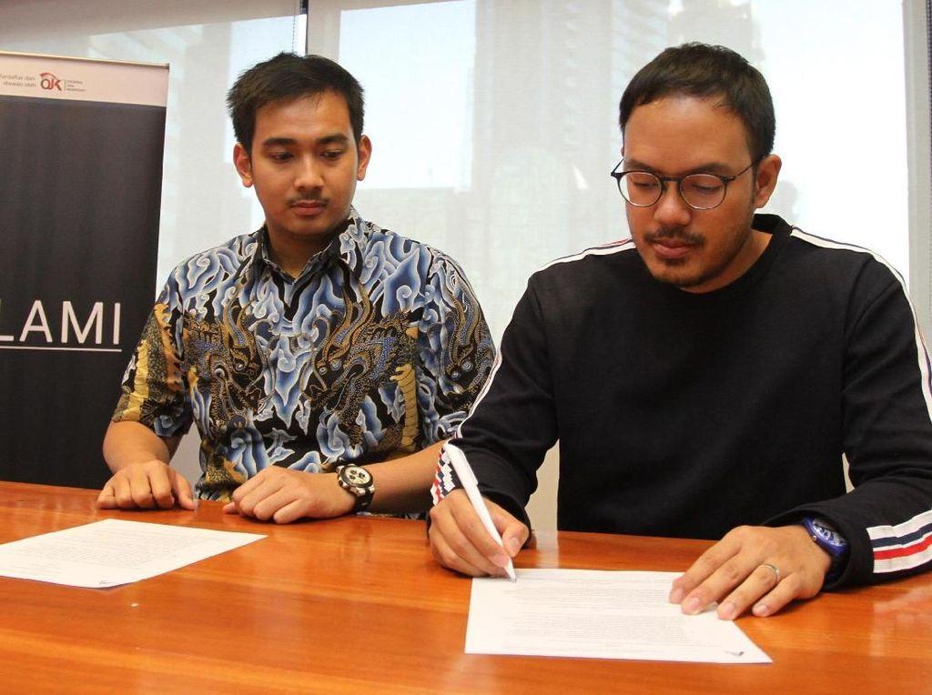 Kerjasama investasi ini menunjukan komitmen TN Kapital untuk fokus membantu para startup di Indonesia agar dapat terus berkembang. Foto: dok. Alami