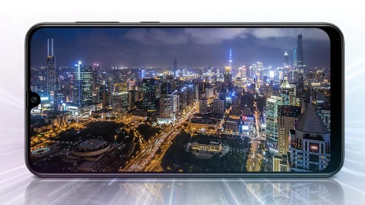 Samsung Galaxy A50s Masuk RI, Ini Spesifikasi & Harganya