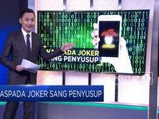 Waspada Joker! Virus Baru di Android