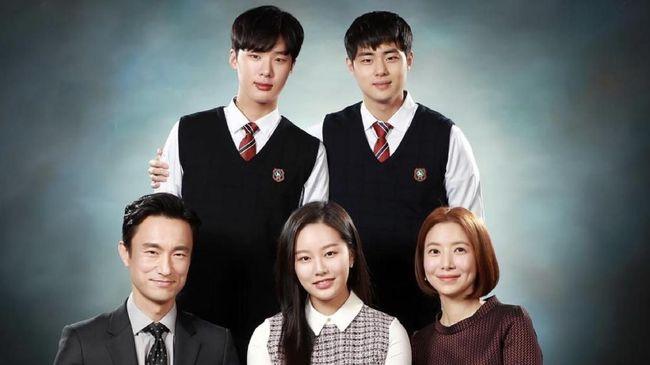Daftar Pemenang Korea Drama Awards 2019