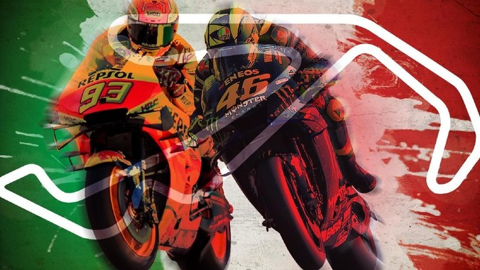 LIVE REPORT: MotoGP San Marino 2019