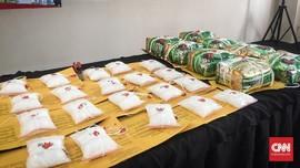 Indonesia Kembalikan Buron Kasus Narkoba ke Korsel