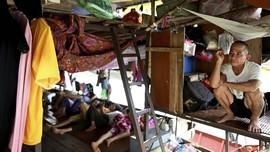Rumah Perahu, Lapak Penghuni Terbawah 'Piramida' Hanoi