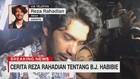 VIDEO: Sosok BJ Habibie di Mata Reza Rahadian