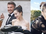 Psst.. David Beckham 'Poligami' dengan Aktris Cantik China