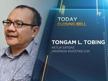 Live Now! Awas Gadai dan Investasi Bodong
