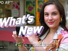 Diperkenalkan Hari ini, Berapa Sih Harga Oppo A9 2020?
