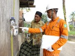 PGN Bangun 127.864 Jaringan Gas Rumah Tangga Hingga Juni 2020
