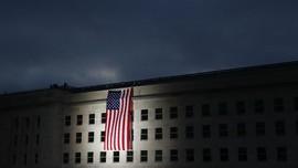 FOTO: Kenangan Pahit AS dalam Tragedi 9/11