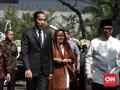 Jokowi akan Jadi Inspektur Upacara Pemakaman Habibie