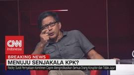 VIDEO: Ini Kata Rocky Gerung Tentang Revisi UU KPK