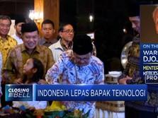 Wardiman Djojonegoro: Mimpi Habibie Membangun Indonesia
