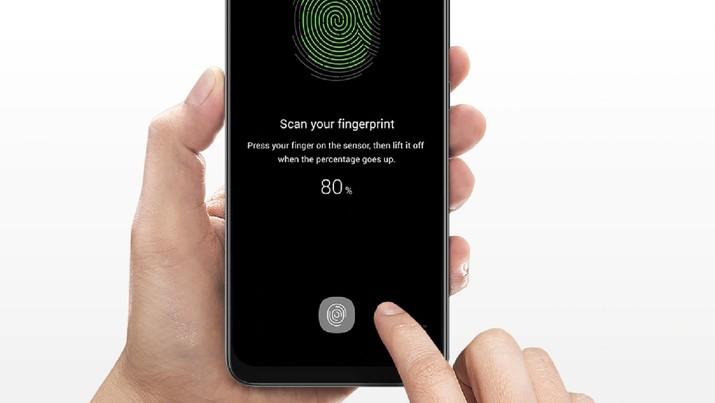 Streaming! Samsung Buka-bukaan Perang Ponsel Pintar di RI