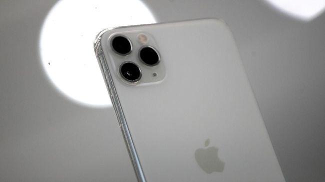 Bocoran Model iPhone 12