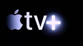 Gratiskan Apple TV+ Satu Tahun, Apple 'Curi' Posisi Netflix
