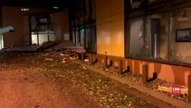 VIDEO: Angin Tornado Hantam South Dakota