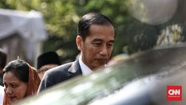Polemik RKUHP dan Upaya Membungkam Kritik untuk Jokowi