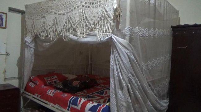 Menengok Rumah Masa Kecil Habibie di Parepare
