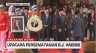 VIDEO: Upacara Persemayaman Jenazah B.J. Habibie