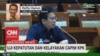 VIDEO: Refly: Revisi UU KPK berpotensi melemahkan KPK