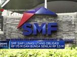 SMF Siap Lunasi Utang Obligasi