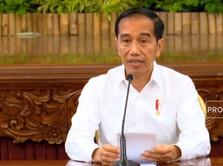 Cerita JK di Sidang PBB: Banyak Pertanyaan Ke Mana Jokowi?