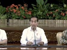 Saut Situmorang Mundur dari KPK, Jokowi: Itu Hak Setiap Orang