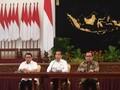 Istana Minta Pedemo Pahami Jokowi Sedang Hadapi Situasi Sulit