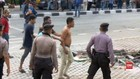 VIDEO: Polisi Masih Selidiki Pemicu Kericuhan di Gedung KPK