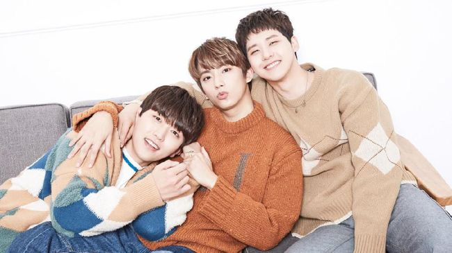 Sandeul Ungkap Rencana 'Comeback' B1A4