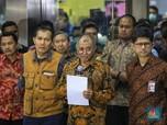 Makin Runyam! KPK Kembalikan Mandat Ke Presiden
