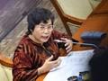 Lili Pintauli, dari Aktivis LBH, LPSK, Hingga Komisioner KPK