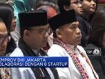 Wow! 8 Startup Ini Bantu Permasalahan Di Jakarta