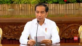 VIDEO: Jokowi Tanggapi Mundurnya Saut Situmorang dari KPK