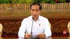 VIDEO: Jokowi Tanggapi Ketua KPK Baru Merupakan Wewenang DPR