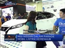 Ini Langkah Agresif Nissan Di Era Mobil Listrik