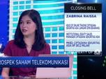 Kinerja Kian Mentereng, Saham XL Diborong Asing
