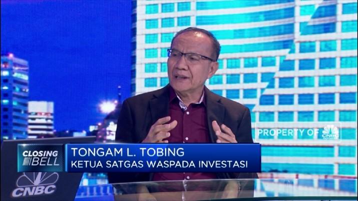 Waspada Gadai Ilegal, Satgas Minta Tutup 30 Usaha Gadai (CNBC Indonesia TV)