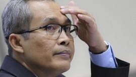 Tutupi 36 Kasus yang Disetop, KPK Klaim Lindungi Pelapor