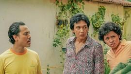 Review Film: 'Warkop DKI Reborn'