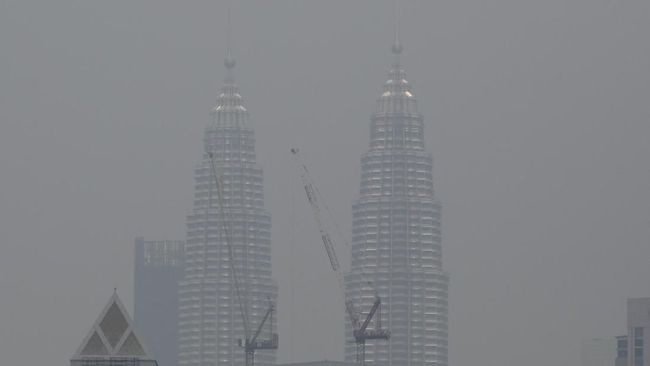 Sekolah Malaysia Dibuka Lagi Usai Libur Akibat Kabut Asap