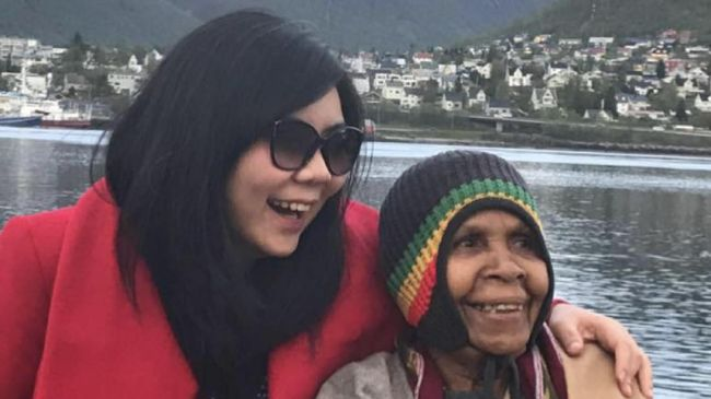 Buka Suara, Veronica Koman Sebut Terima Ancaman Pembunuhan