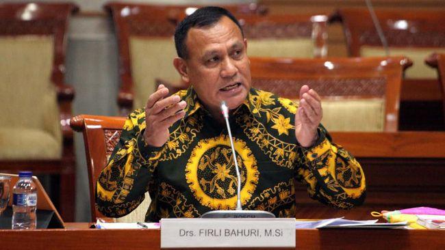 Firli Jadi Ketua KPK, ICW Nilai Bagian dari Rencana Besar