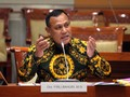 Irjen Firli Respons Terpilih Ketua KPK: Ini Takdir Saya