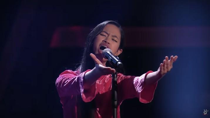 Dahsyat, Pelajar Cirebon Jadi Jawara The Voice Jerman!