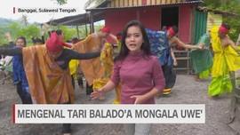 VIDEO: Wisata Budaya Banggai