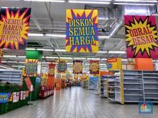PSBB Ketat, Fitch: Bisnis Alfamart Cs Bakal Salip Hero dkk