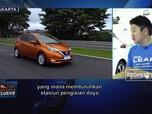Nissan LEAF Siap Ramaikan Pasar Mobil Listrik Indonesia