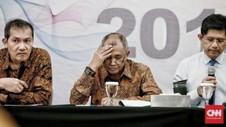 VIDEO: Ketua KPK Serahkan Tanggung Jawab KPK ke Presiden