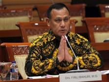 DPR Pilih Firli Bahuri Jadi Ketua KPK, Saut Situmorang Mundur